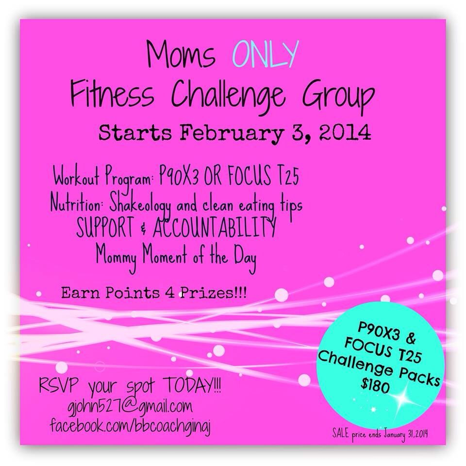 A moms only challenge group starting in one week pick one of the a moms only challenge group starting in one week pick one of the 2 kristyandbryce Image collections