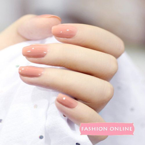 Light Colour Nail Polishes