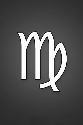 Virgo Zodiac Sign Is A Hebrew Letter Mem Meaning Water And A