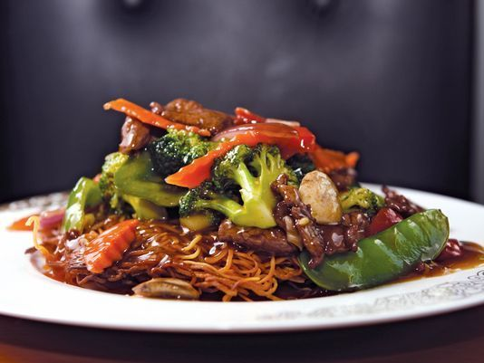 restaurant review serving up thai and cantonese specialties at ifish in tenafly