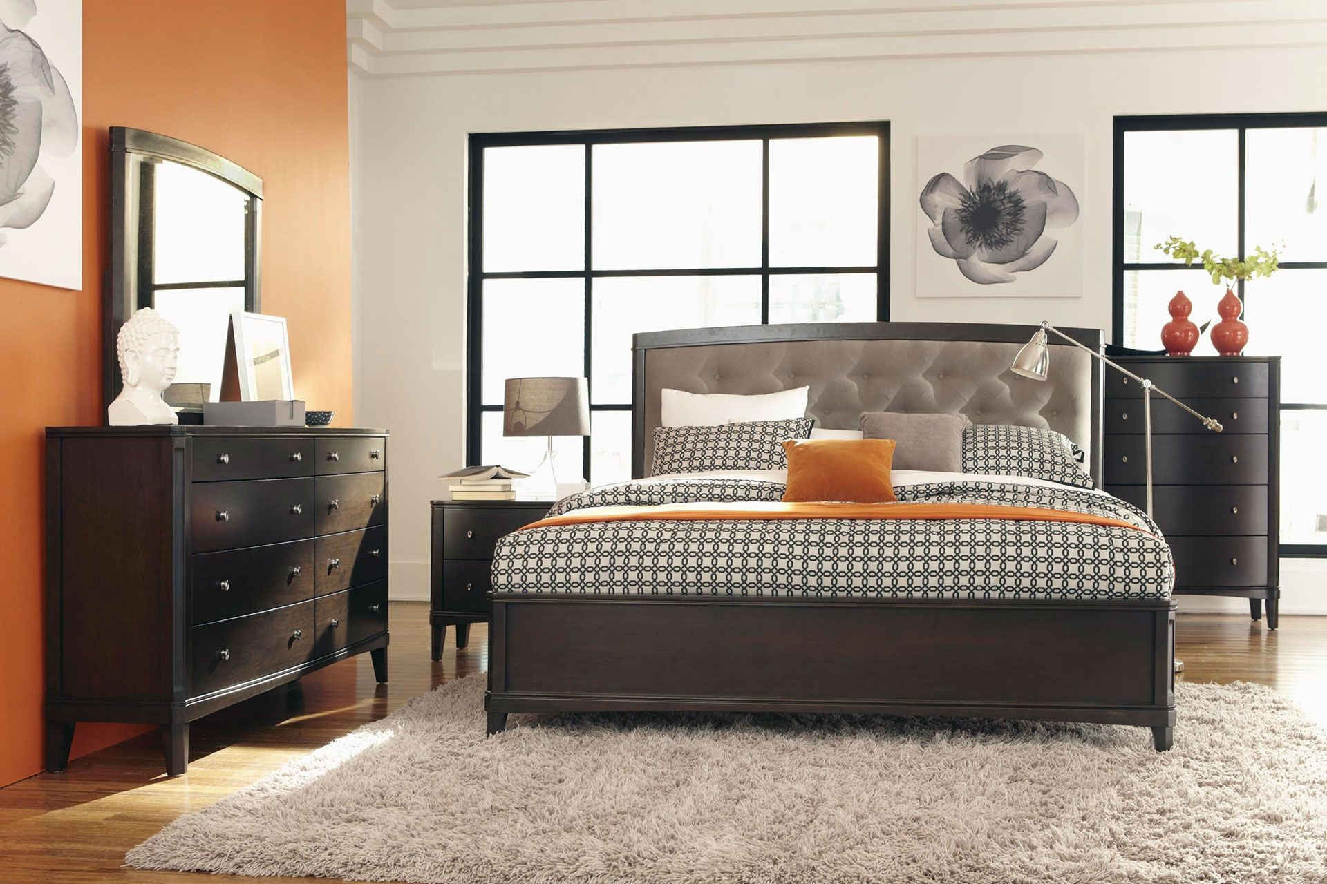 Verona Bedroom Furniture Collection