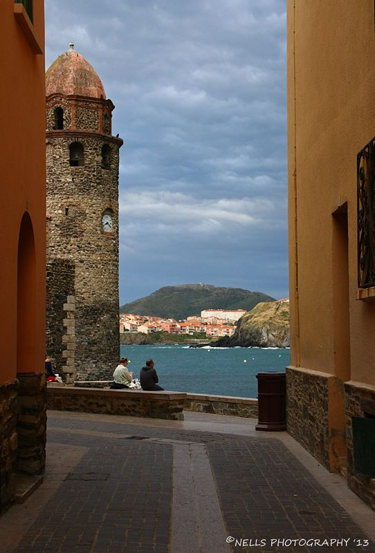 #Collioure  # France  june 2013