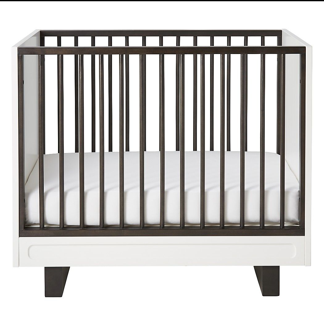 crib elevate mini 429513 ll v2 beach house pinterest crib and