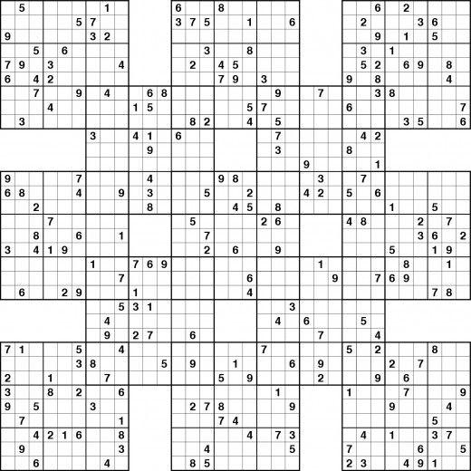 American Cryptic Crosswords: Super Cool Crosswords