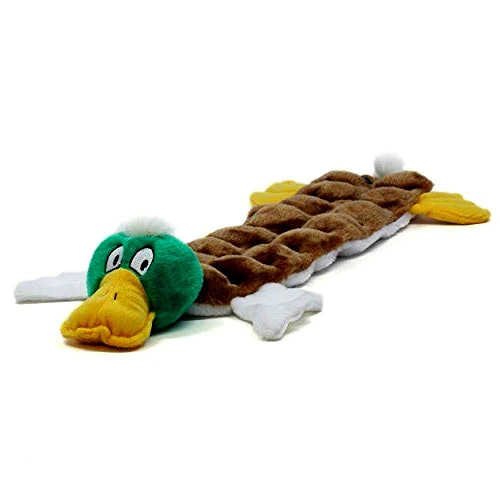 Squeak Plush Dog Toy Squeaker Matz Gator Squeaky Toys Mini