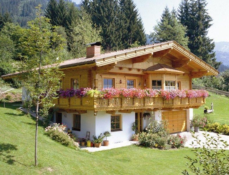 Photo of Tirolia GmbH – Holzhaus bauen – Holzhaus kaufen