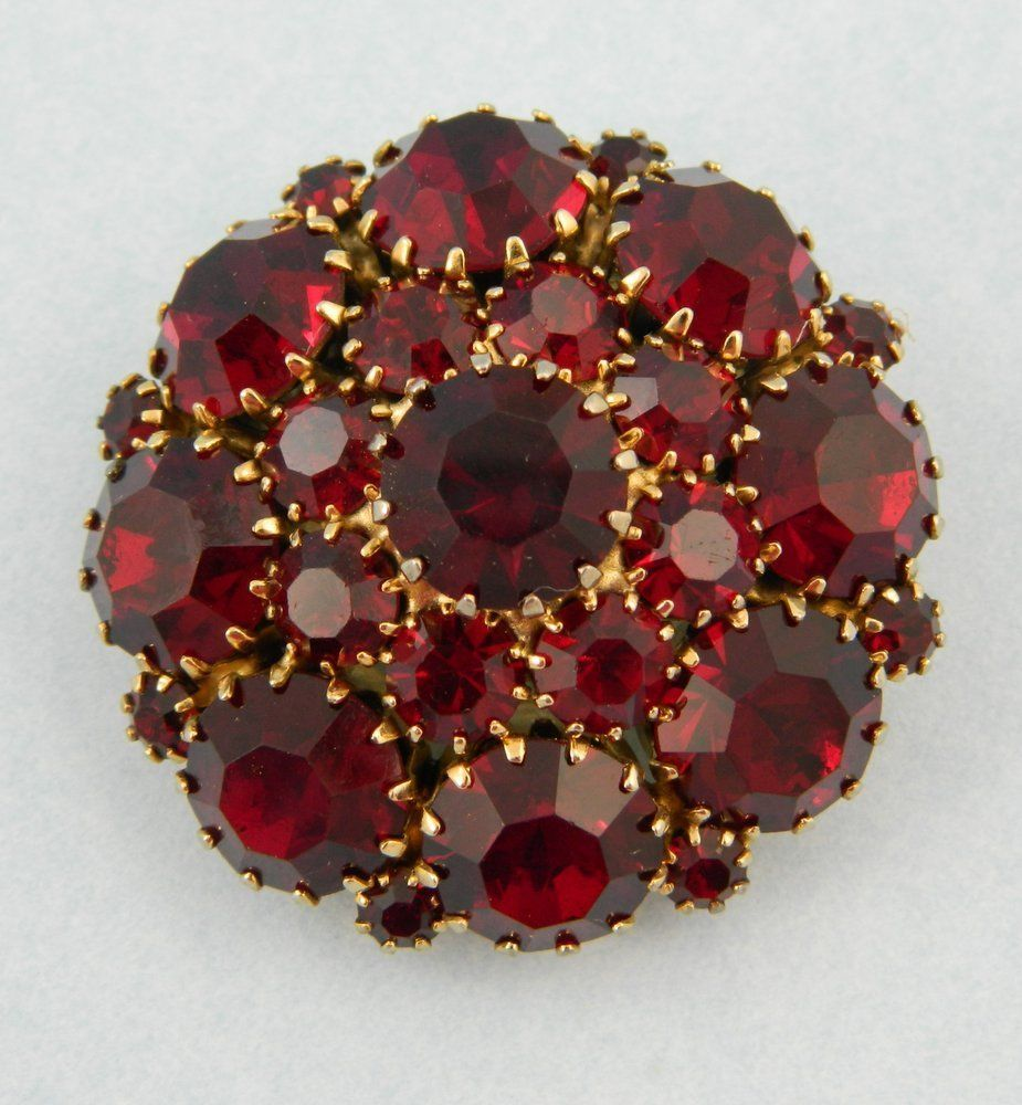 jewelery weiss vintage