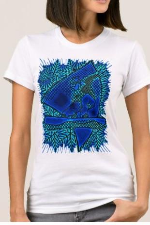 Snowboarder, strahlendes Motiv, dunkelblau Sweatshirt |  Design: Snowboarder, strahlendes Wintermotiv 🏤🏂