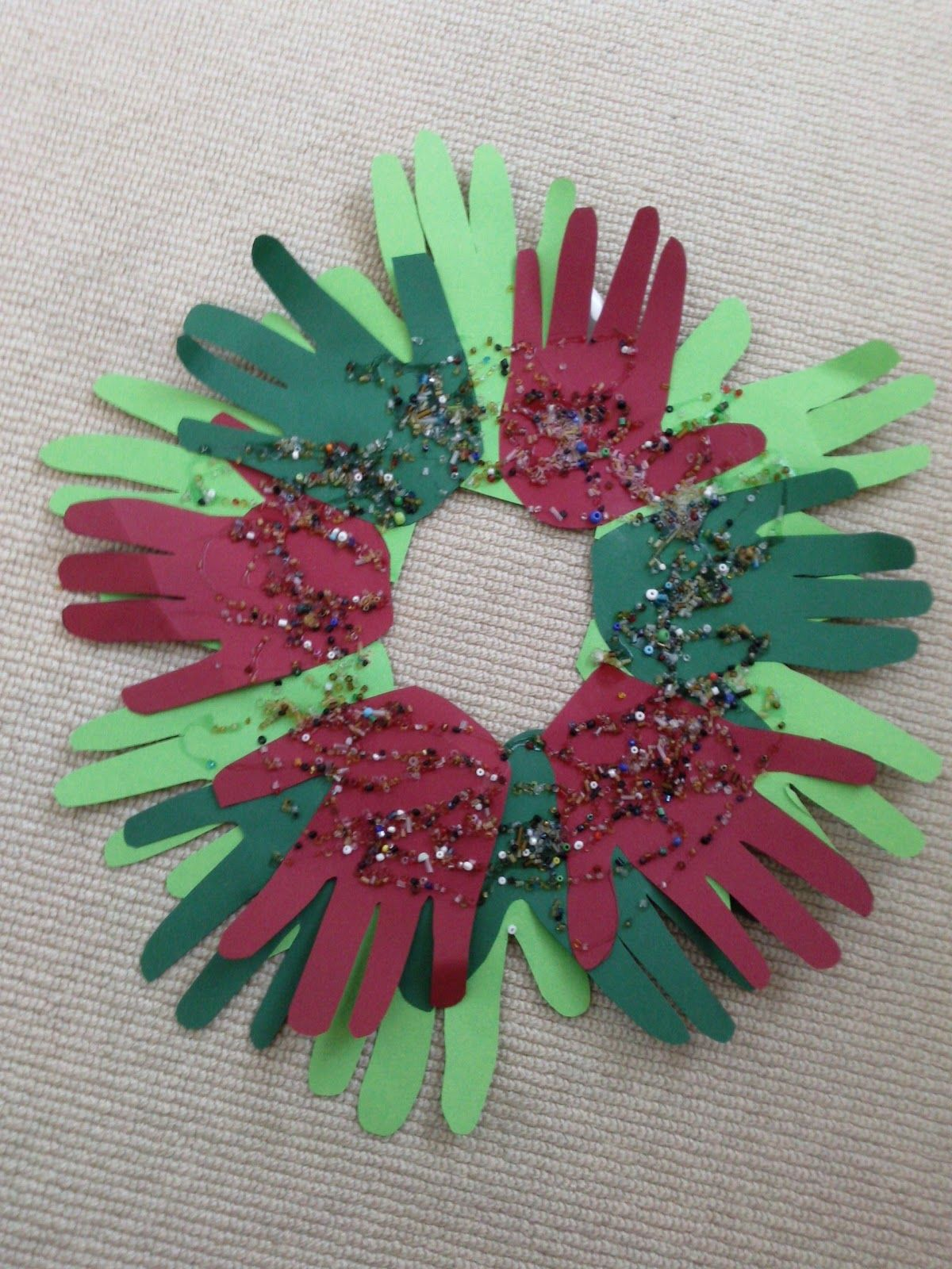 Christmas Idea DIY projects Pinterest
