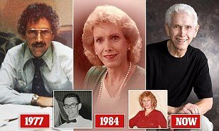 Reverse transsexual Walt Heyer says becoming woman was a mistake #DailyMail