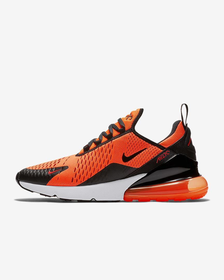 Nike Air Max 270 Men's Shoe - Size 8