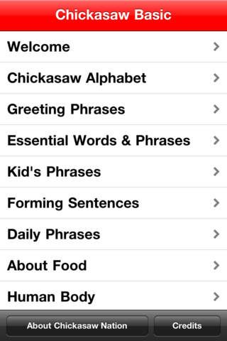 Chickasaw basics app my indian roots pinterest native americans chickasaw basics app m4hsunfo
