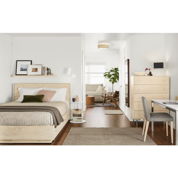 Beautiful Modern Bedroom Furniture for Small Spaces