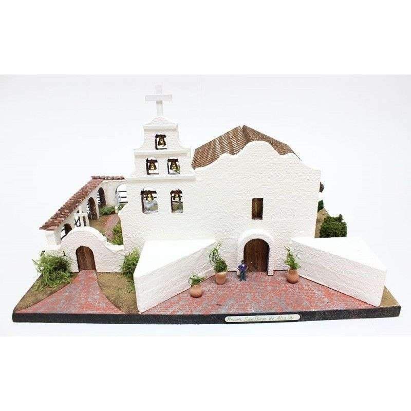 Pin by Amanda Hermann on California missions