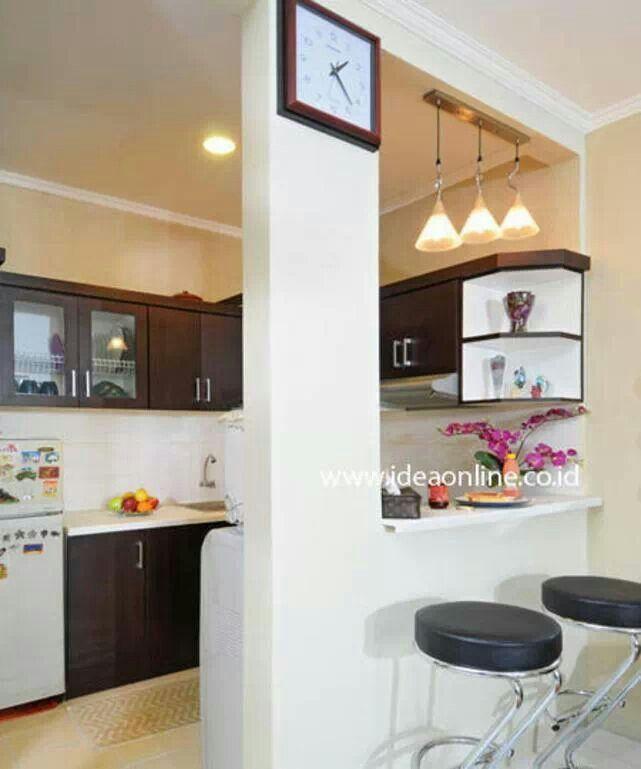 Mirip bintaro | Kitchen Designs | Pinterest | Wohnideen und Küche