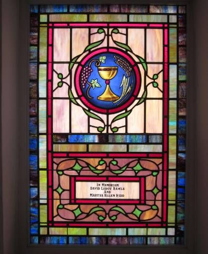Pin On Laws Stained Glass Church Windows