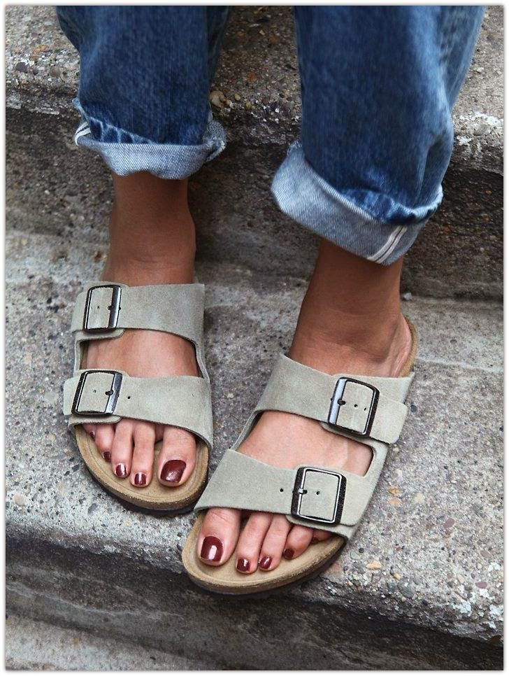 Art Symphony: SHOES : Birkenstocks Sandals | Birkenstock