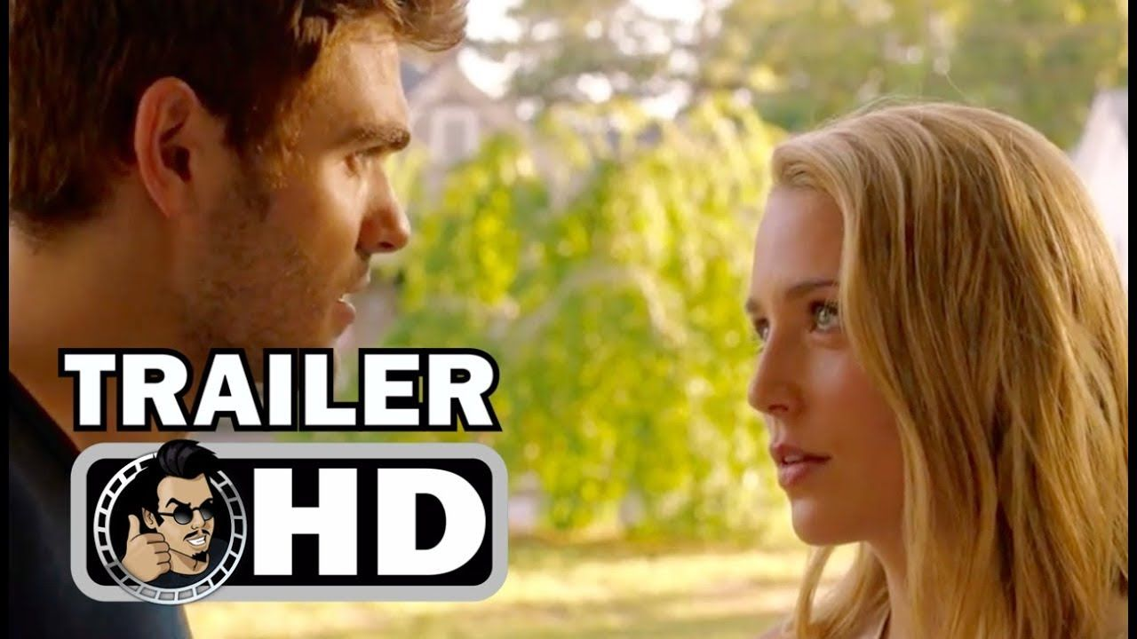 FOREVER MY GIRL Ficial Trailer 2017 Alex Roe Jessica Rothe