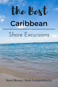 When can you book excursions on royal caribbean