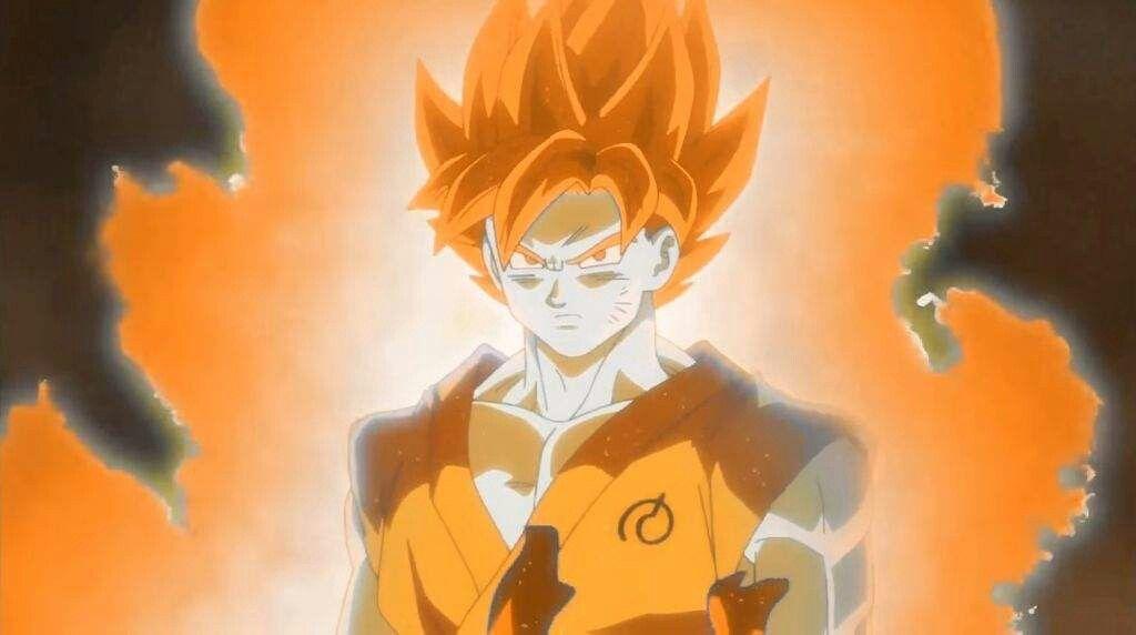 Pin By Michael Woodly On Super Saiyan Orange Anime Dragon Ball Anime Goku Super