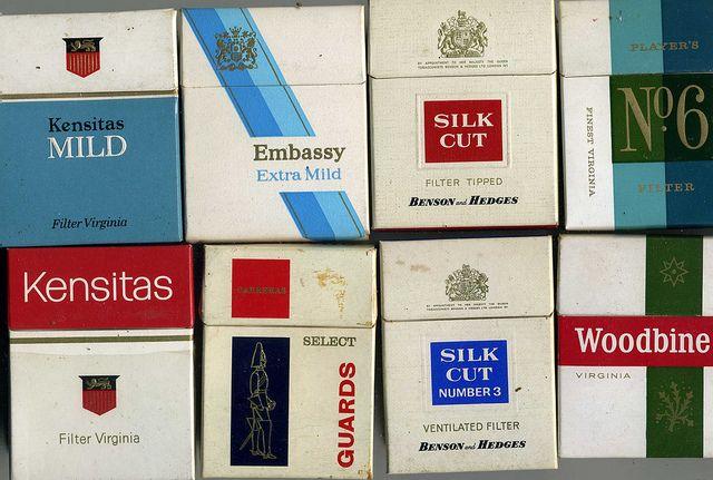 Cost of Marlboro cigarettes in Minnesota