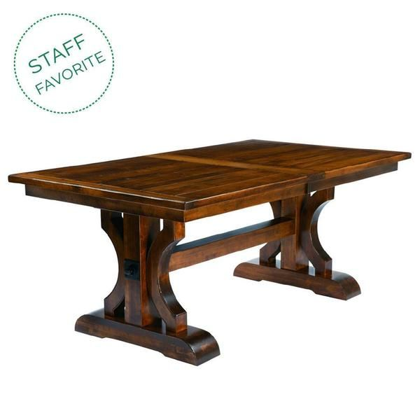 Barstow Trestle Extension Table
