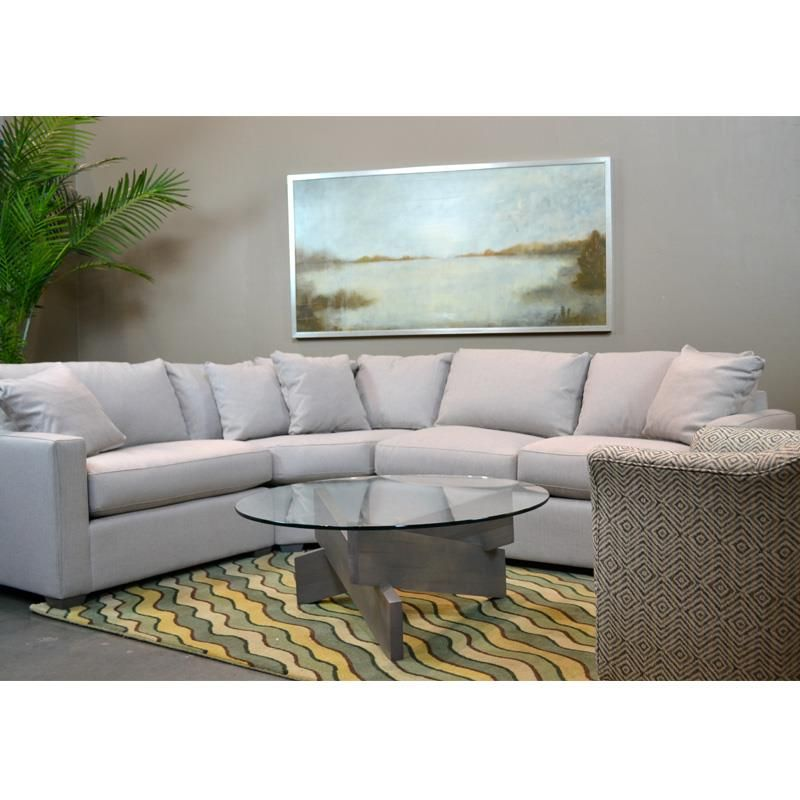Bradley Sectional Sofa by BeModern | For the Home ...
