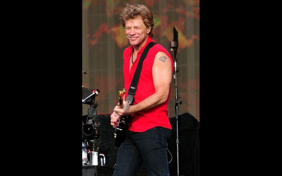 This week's GRAMMY Insider includes news on: Bon Jovi, Justin Timberlake, Lady Gaga, And Pearl Jam   GRAMMY.com