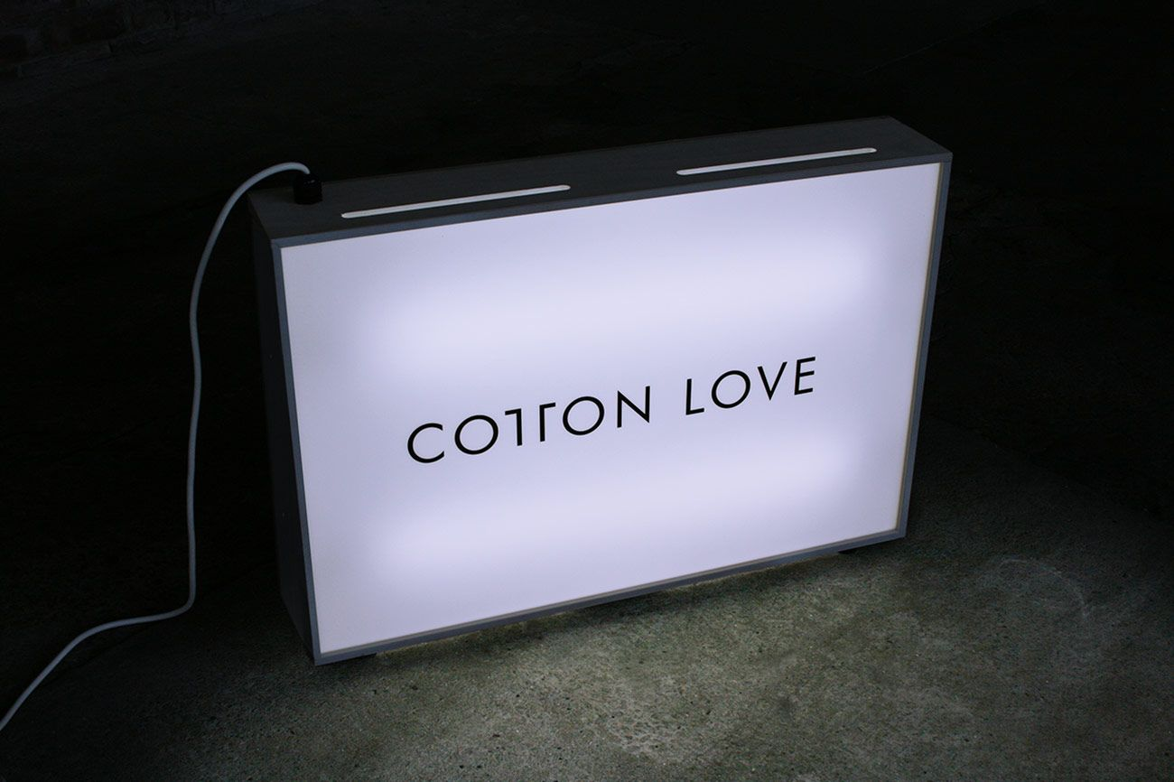 Founded Cotton Love