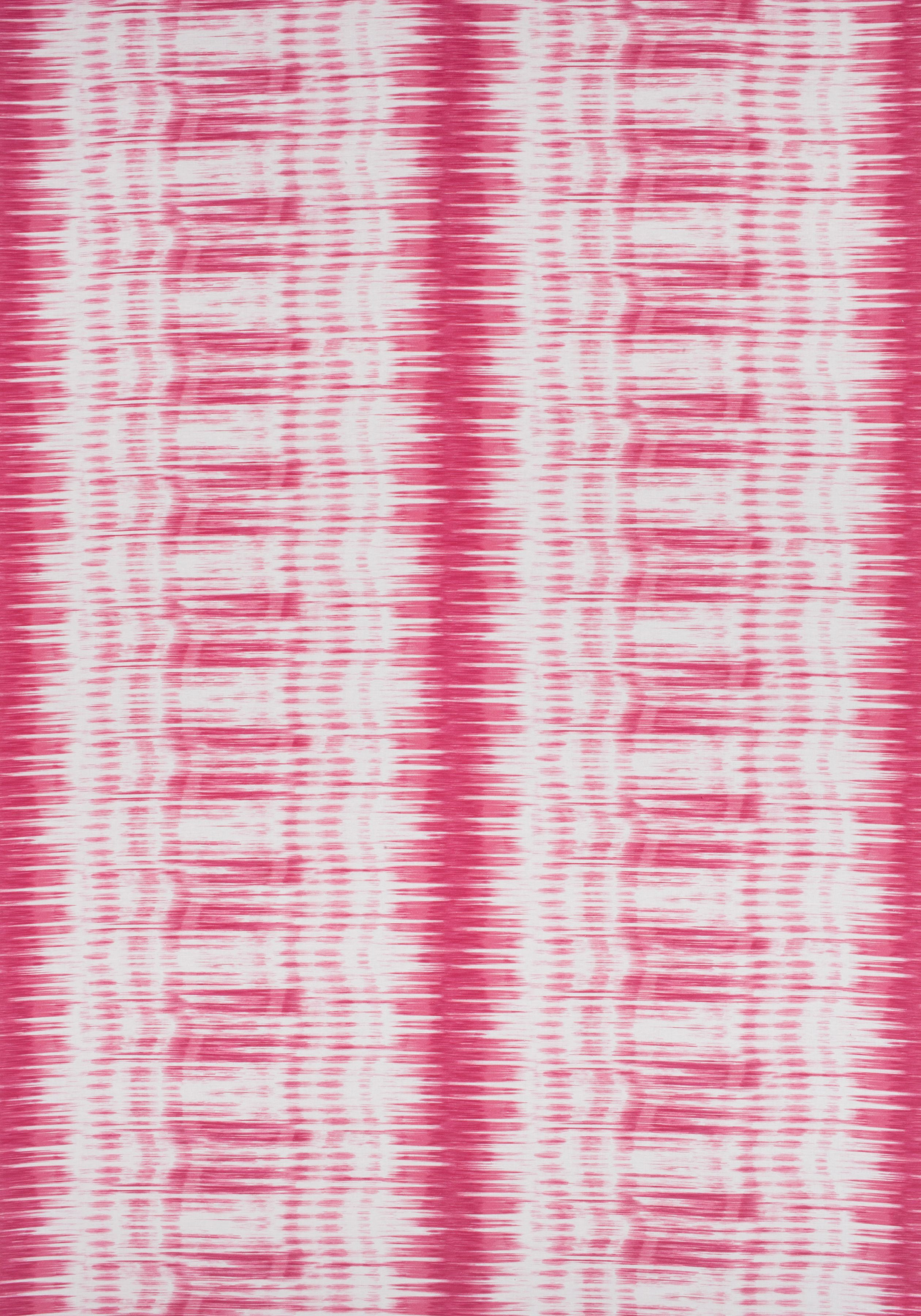 IKAT STRIPE Pink F Collection Trade Routes from Thibaut