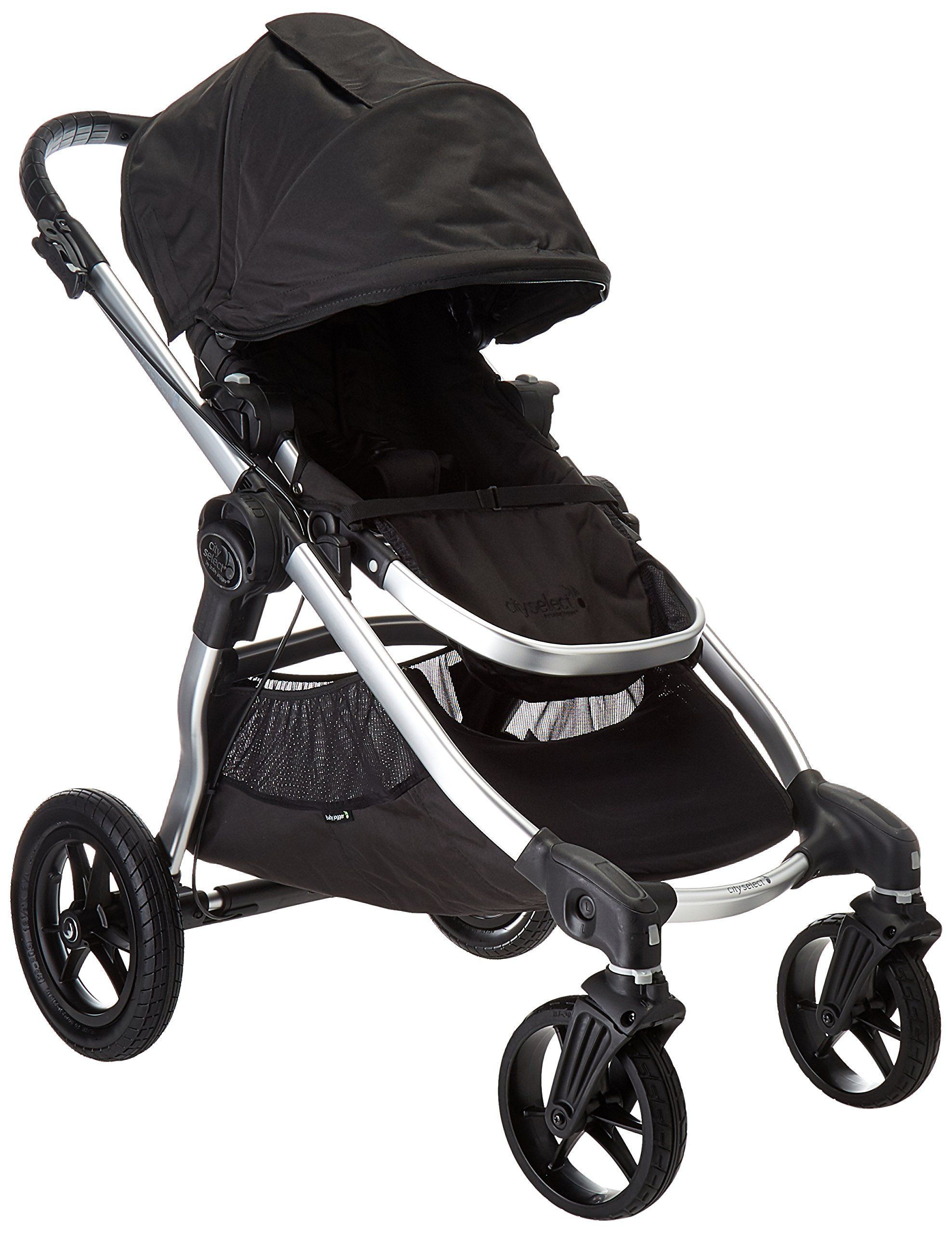 Baby Jogger 2016 City Select Single Stroller yx