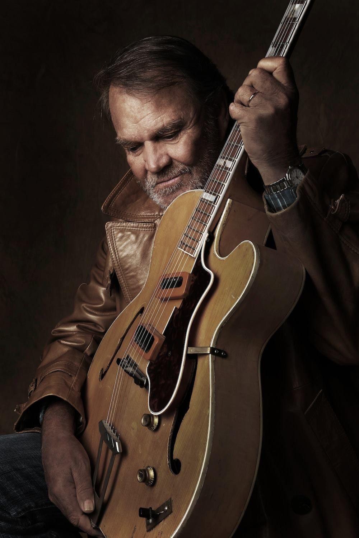 Music Legends by Joann Smrz Glen campbell, Country music