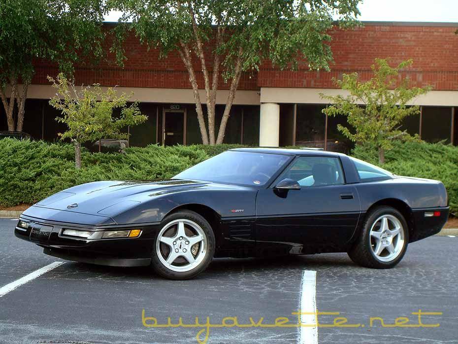 1992 Corvette ZR1 For Sale | Corvettes | Corvette zr1 for