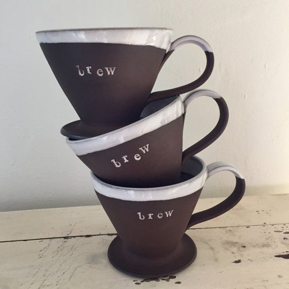 Coffee pour over coffee dripper drip coffee filter holder
