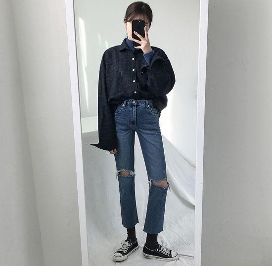 Korean Daily Fashion | Official Korean Fashion | Fashion ...