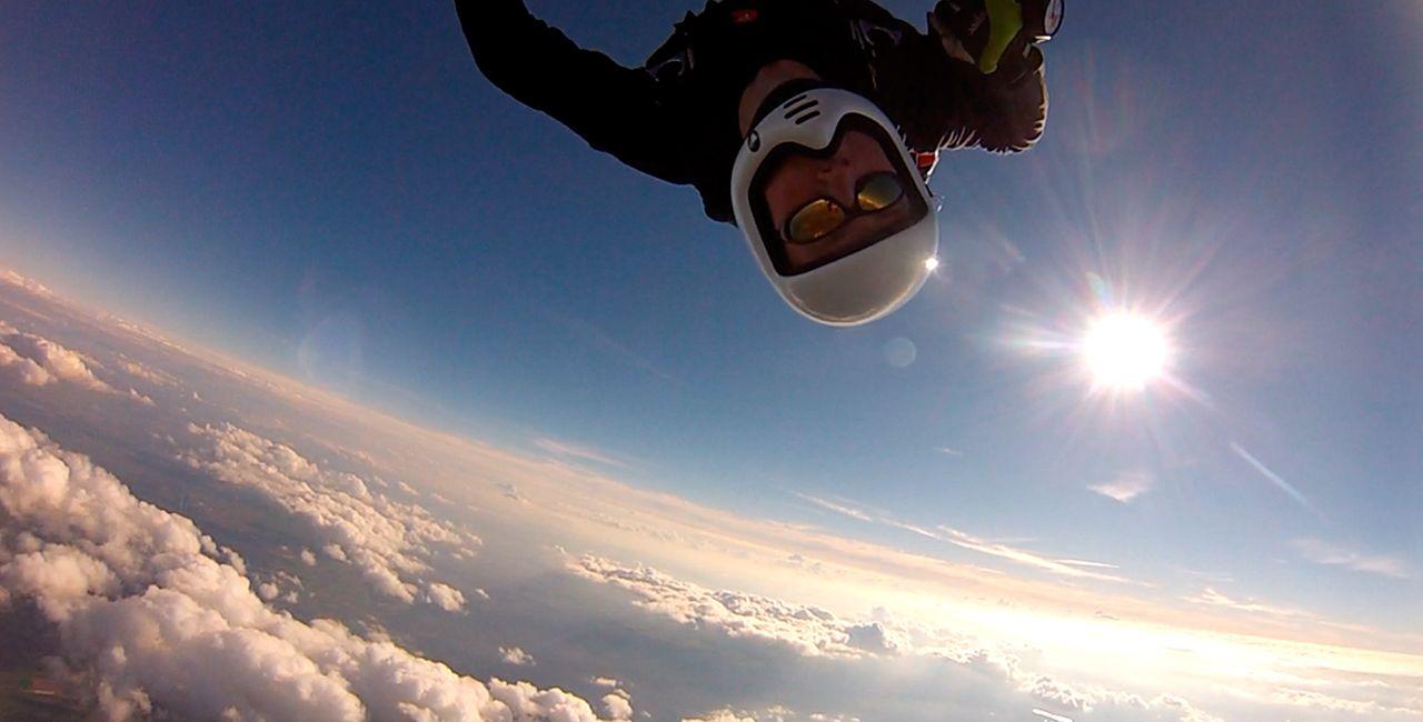 Fallschirm Tandemsprung Kempten Fitness Lifestyle