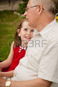 Stock Photo #grandparentphoto