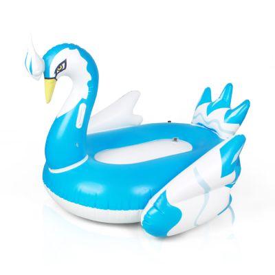 Waterfloatinggamesinflatables Inflatableflamingofloatwholesale Inflatablefloatingwaterparkwholesale Sw Cool Pool Floats Inflatable Pool Inflatable Mattress