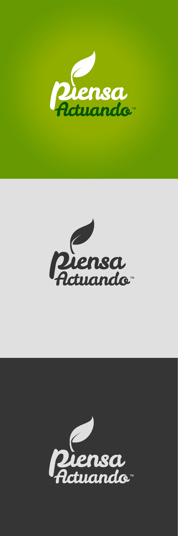 Diseño de logotipo que se utilizara para campaña de conciencia ...