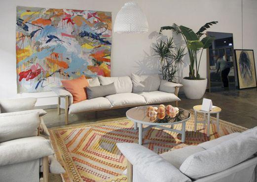 Jardan Wilfred sofa Australian Design Pinterest