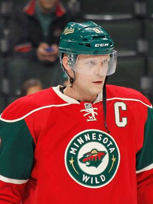 The Hottest Guys Of The Nhl Hot Hockey Players Minnesota Wild Hockey Wild Hockey