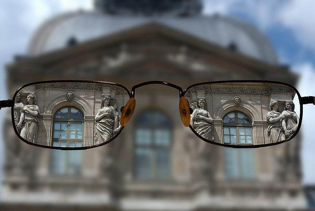 Punti di vista (3) | Flickr – Condivisione di foto! Occhiali. Glasses