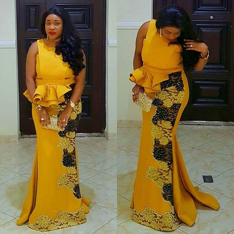 Find And Save Ideas About Wedding Guest Style On Wedding Digest Naija Wedding Guests Style Gallery Hit The Dan Fashion African Fashion Dresses African Fashion