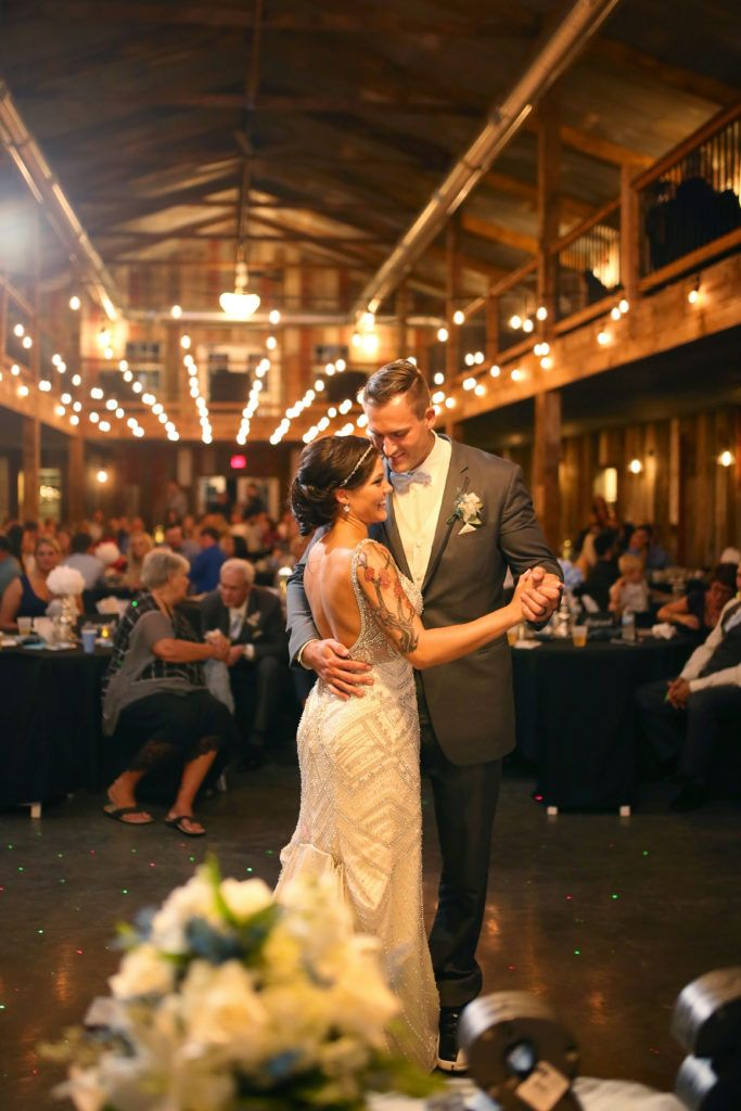 Shelbie Kevin Iowa Barn Wedding September 2017 Daubee Designs Photography Red Acre Fall Rustic