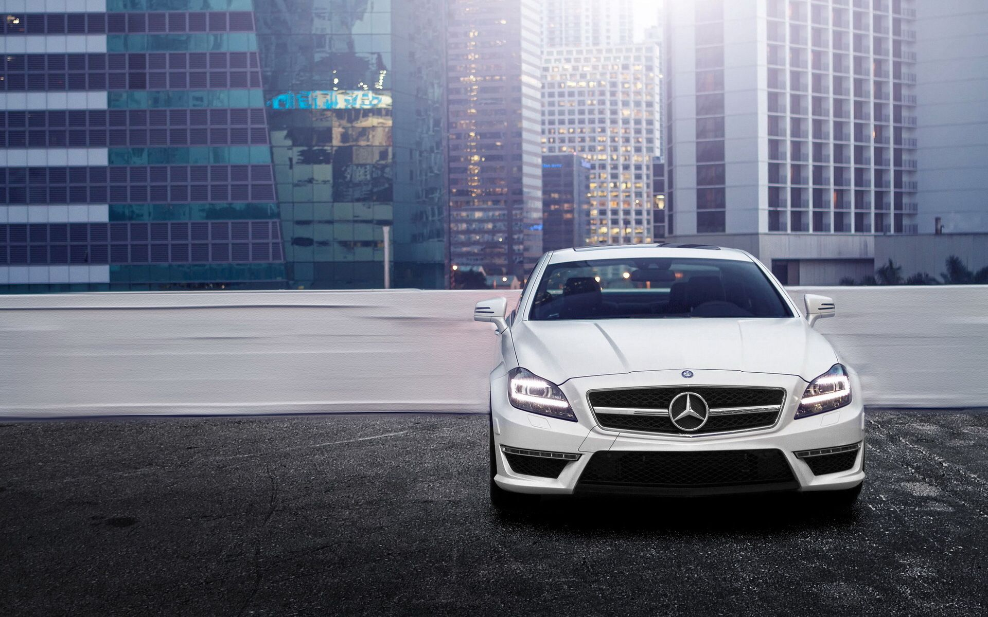 Pin by AMGMercedesFans on CLS63