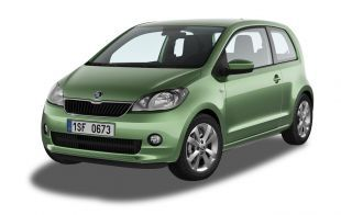 Skoda Citigo Hatchback Prices Specifications Carbuyer Skoda