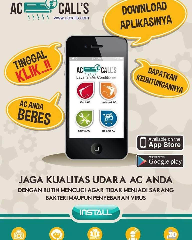 Pin Oleh Ac Calls Apps Di Creative Ads From Ac Calls Aplikasi Google Play Pelayan