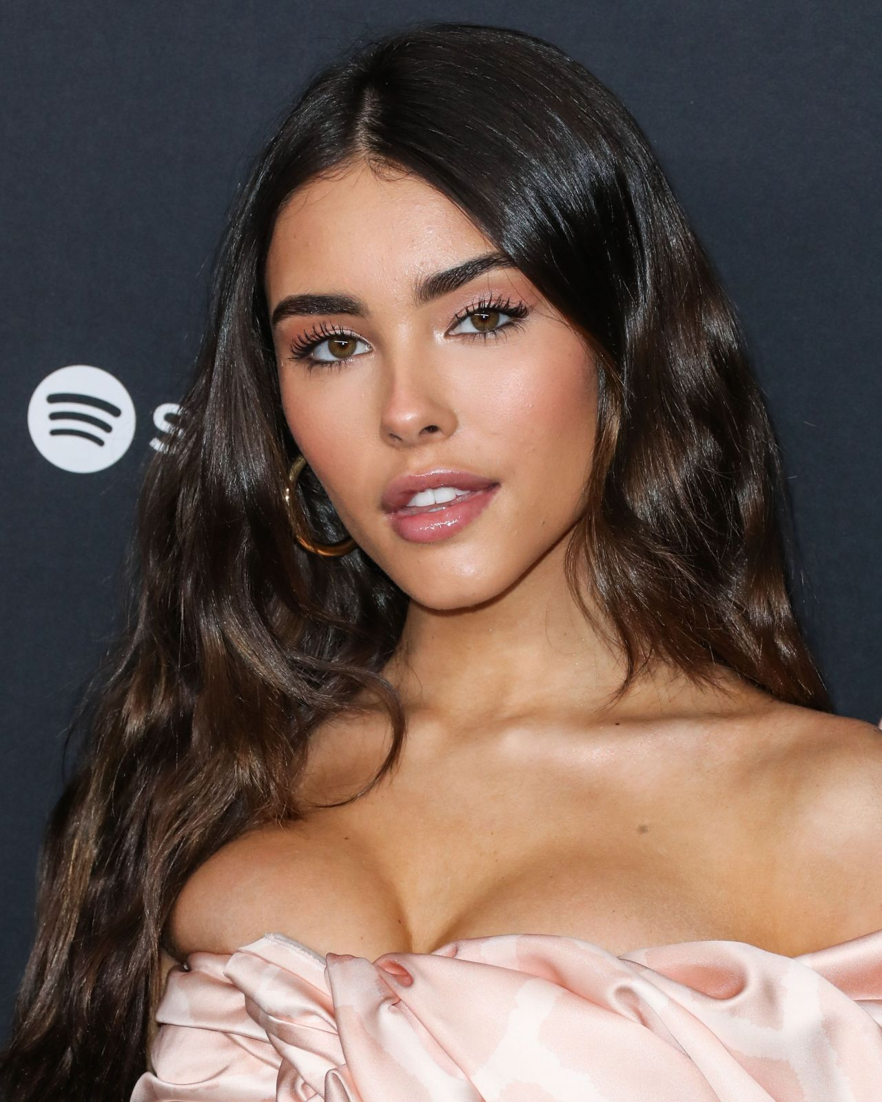Madison Beer Spotify Best New Artist 2020 Party at The