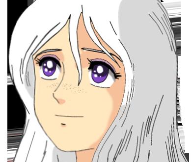 Old Anime Style Ilya By Lyra Elante On Deviantart Old Anime Anime Anime Style