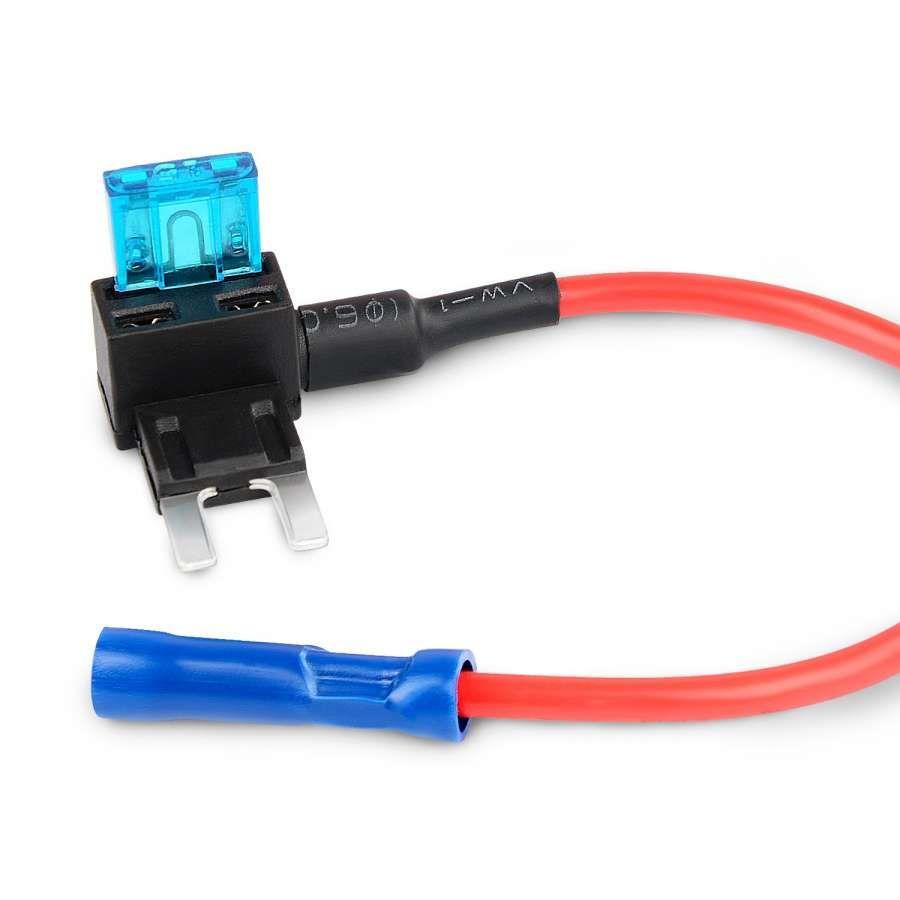 18 Fusetap Car Wiring Diagram Car Fuses Dashcam Car Camera